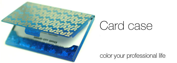 These Anium Card Cases Are Made Of 100 Pure And Exceptionally Smooth To The Touch Unique Camouflage Pattern Finishing
